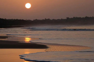 Eight Indian Beaches Get Coveted Blue Flag Certification