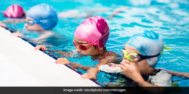Sports Ministry Issues SOP For Training At Swimming Pools, A Maximum Of 20 Swimmers Allowed In One Session