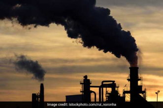 COVID-19 Lockdowns Led To Unprecedented Decline In Global Emissions: Study