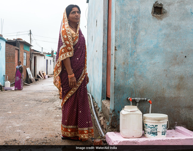 Global Handwashing Day: How Bhopal's Decentralised Water Access Is Providing Adequate Handwashing Infrastructure During COVID-19 Pandemic