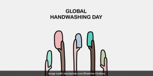 Global Handwashing Day 2020: Ministers Lend Their Support To Spread Awareness On Importance Of Washing Hands