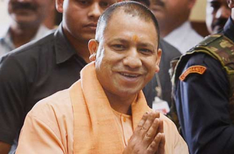 Uttar Pradesh Chief Minister Yogi Adityanath Launches 'Hath Dhona, Roke Corona' On Global Handwashing Day