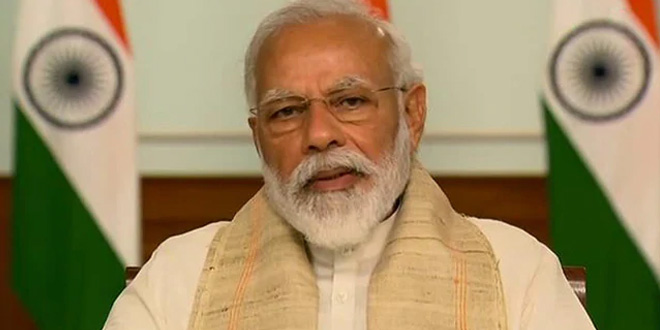Prime Minister Narendra Modi Calls For Scaling Up Of COVID-19 Testing, Sero Surveys