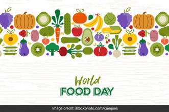 Grow, Nourish, Sustain. Together: All You Need To Know About World Food Day 2020