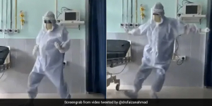 COVID Warrior: Hrithik Roshan Reacts To The Viral Video Of Assam-Based Doctor Dancing To The Song From His Film