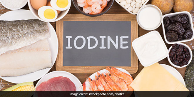 World Iodine Deficiency Day 2020: Understanding The Importance of Iodine For The Body