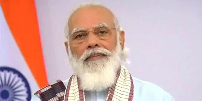 'Lockdown Has Gone, Coronavirus Hasn't,' Says PM Narendra Modi As He Reminds People To Follow Precautions In Festive Season