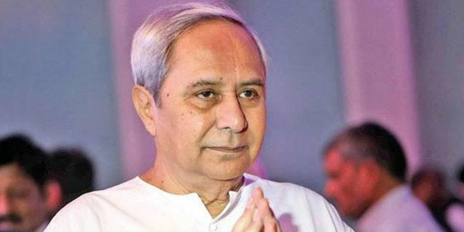 Odisha CM Urges People To Take A Pledge Before Goddess Durga, To Prevent Spread Of Virus