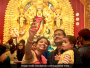 COVID-19 On Mind, Durga Puja Celebrations Low Key Sans Idols, Pandals, Bhog