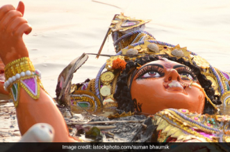 Two Ponds Earmarked For Idol Immersion, Steps Being Taken To Clean Waterbodies: Pollution Board