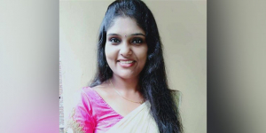 COVID Fighters: Meet Stina P S, A 25-Year-Old Nurse In Delhi Who Treats COVID-19 Patients As Her Family