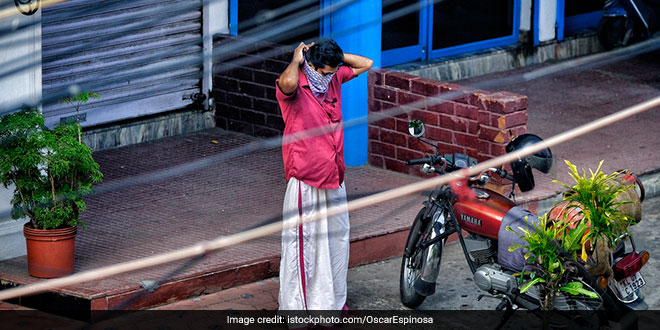 With The Second Most Active Cases In The Country, Kerala Observes A Spike In COVID Cases, Here's Why