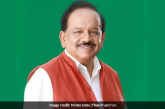 Next Three Months Decisive In Determining COVID Situation In Country: Union Health Minister Harsh Vardhan