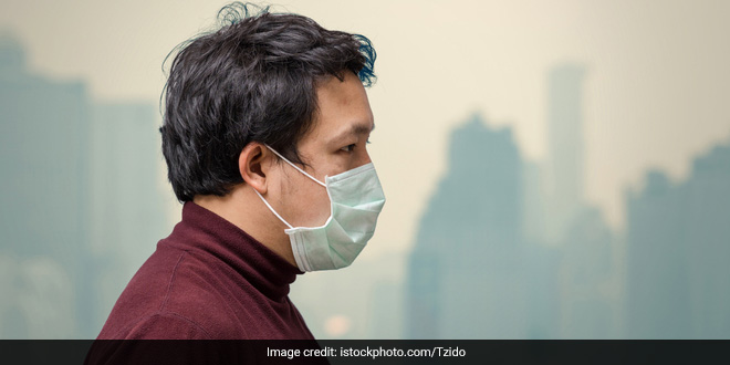 Study Estimates Exposure To Air Pollution Increases COVID-19 Deaths By 15 Per Cent Worldwide