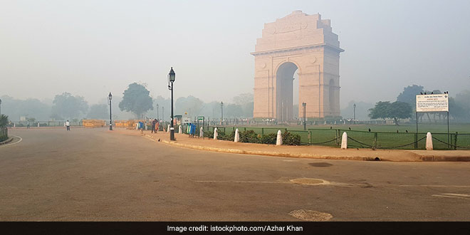 Air Pollution Leads To An Increase In COVID Deaths, According To Harvard University Study, Experts Say 'Pollution Can Hinder Country's COVID Fight'