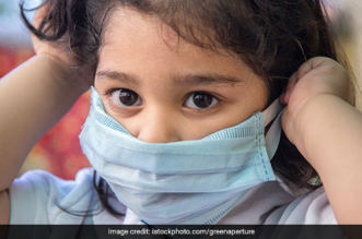 Children Can Be COVID-19 Spreaders, Rather Than Super-Spreaders: Indian Council Of Medical Research