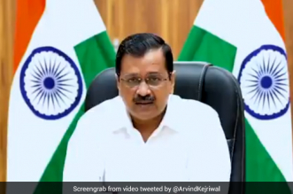 Delhi CM Launches 'Green Delhi' App To Increase Citizen Participation In The Fight Against Air Pollution