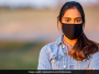 Study Measures Effectiveness Of Different Face Mask Materials When Coughing