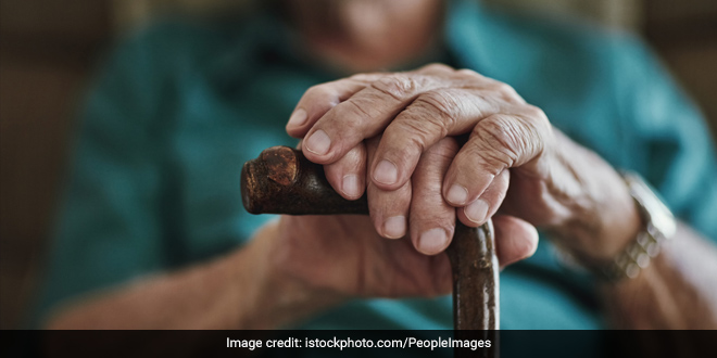 Senior Citizens Aged 70 Years And Older Living With People Who Work Outside The Home Are At A Higher COVID-19 Mortality Risk: Study