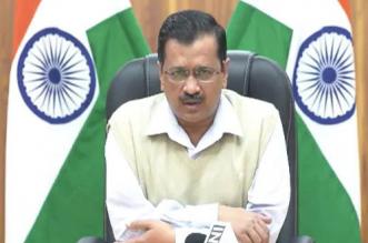 Delhi CM Arvind Kejriwal Urges Delhiites To Avoid Bursting Crackers, Take Part In Virtual Lakshmi Puja This Diwali