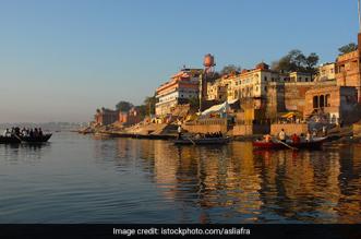 Ganga Rejuvenation A Continuous Task, Needs Public Participation: Union Jal Shakti Minister, Gajendra Singh Shekhawat