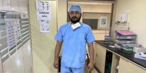 COVID Warriors: 'Stay At Home Unless Absolutely Necessary,' Says Piyush, A COVID Nurse From Mumbai