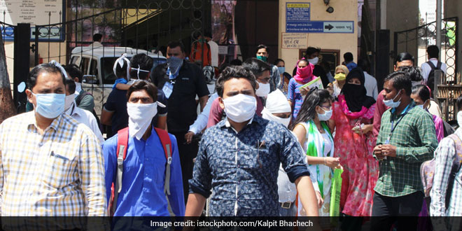 Rajasthan Minister Urges People Not To Lower Guard As Experts Predict Second Wave Of COVID-19