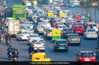Delhi Government Extends 'Red Light On, Gaadi Off' Campaign Till November 30