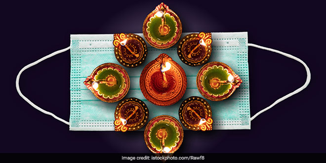 Expert Advice: How To Celebrate Diwali Amid The COVID-19 Pandemic?