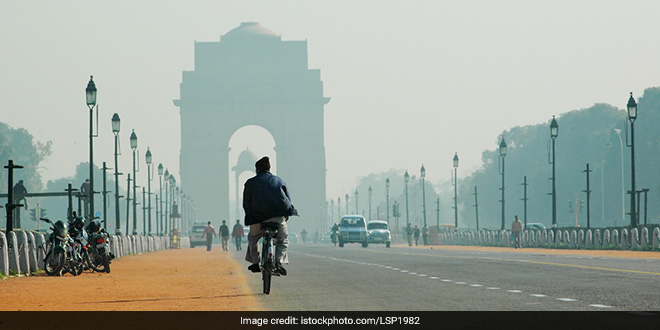 Delhi Is Observing The Third Wave Of Coronavirus, Here's What You Need To Know