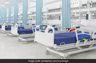 Number Of Available COVID-19 ICU Beds To Be Increased To 6,000 In Delhi: NITI Aayog