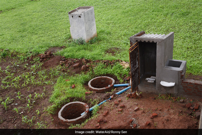 Swachh Bharat Abhiyan: What Are Twin Pit Toilets?