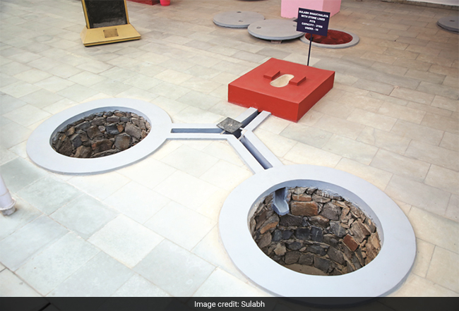 Promoted Under The Swachh Bharat Abhiyan, A User Assesses The 'Twin Pit' Toilet Technology