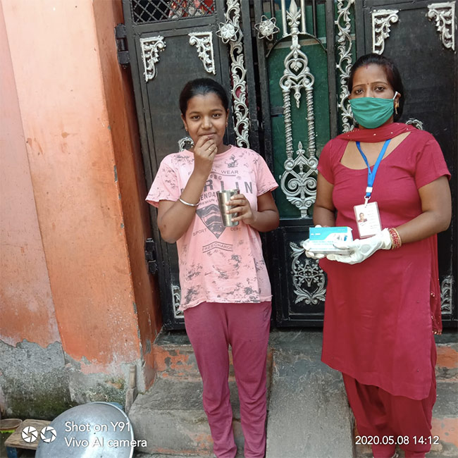 How Haryana Is Fighting Anaemia And Improving Its Score Under Anaemia Mukt Bharat Campaign