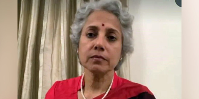 COVID-19: We Need More Safety And Efficacy Data, Said WHO's Soumya Swaminathan On Vaccine Trial Results