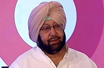 Chief Minister Amarinder Singh To Take First Shot Of COVID-19 Vaccine In Punjab