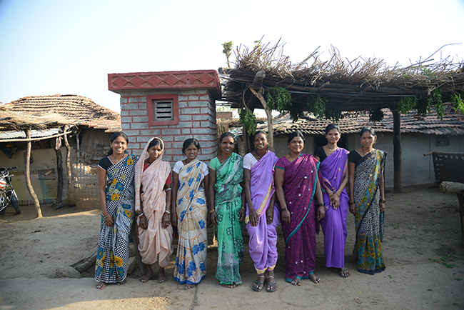 A Tale Of Two Women Federations In Maharashtra And Gujarat Leading The Sanitation Revolution