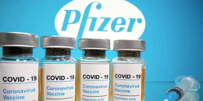 India Speeding Up Review Of Pfizer, AstraZeneca COVID-19 Vaccines: Government Official