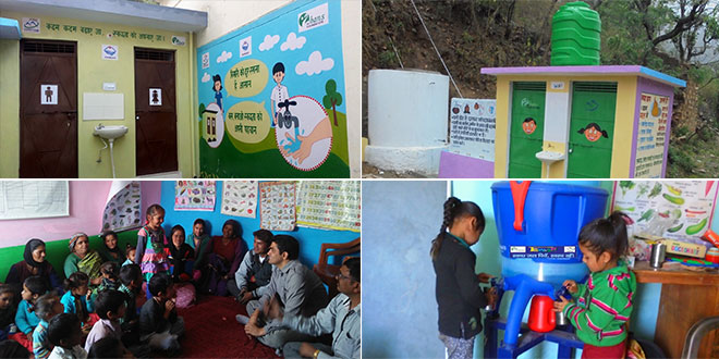 WASH Warrior: Thanks To NGO Himmotthan, 1,000 Villages In Uttarakhand Have Clean Drinking Water And Sanitation Facilities