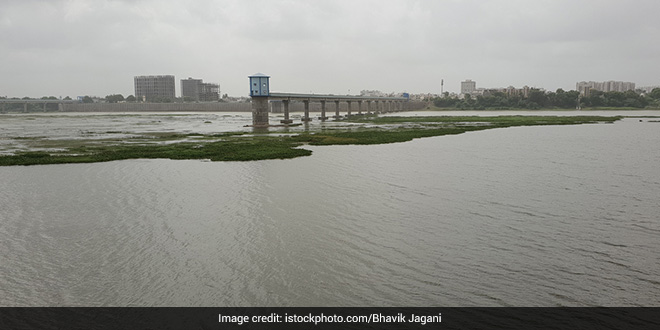 Surat Generating Massive Revenue By Selling Treated Water Of River Tapi To Industries