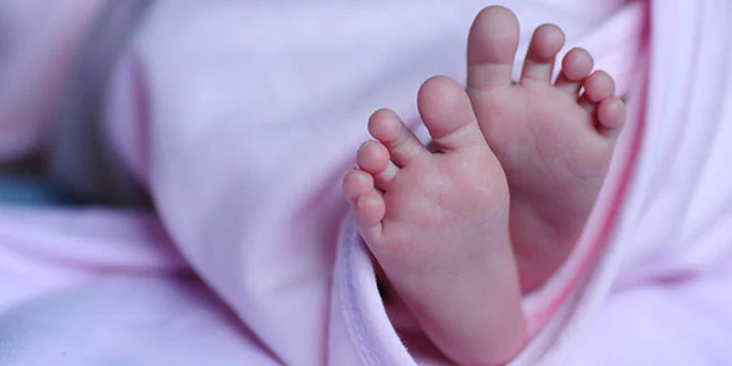 Study Sheds Light On Immunity Transfer From COVID-19 Positive Mothers To Babies