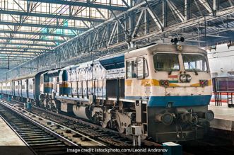 Central Railway Combats COVID-19 With Robots Created In-House