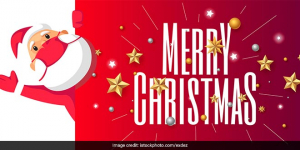 Santa Claus Is Immune To Coronavirus, Says World Health Organisation, Asks Children To Follow Physical Distancing