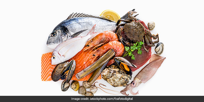 Among Seafood Highest Levels Of Microplastics Found In Molluscs: Study