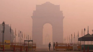 Air Pollution Killed 1.67 Million People In India, Leading to Losses Equivalent To INR 260,000 Crores: Lancet Report