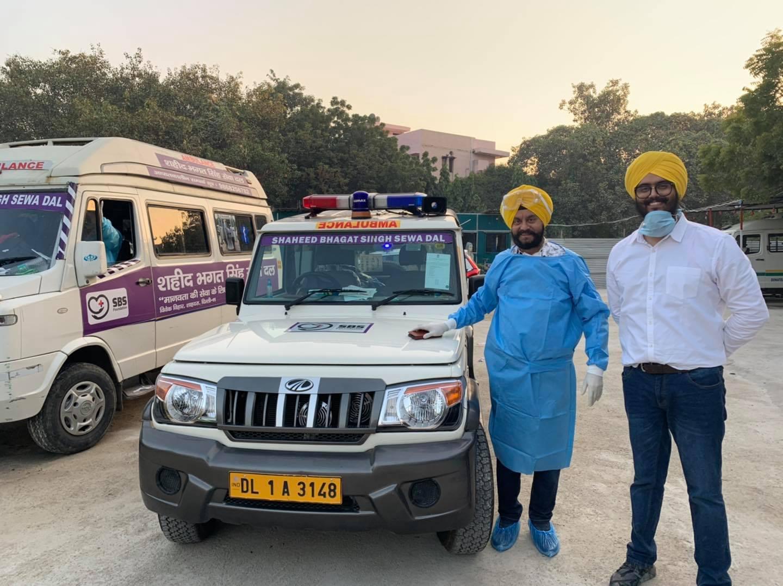 Yearender 2020: Meet The COVID Heroes Of India