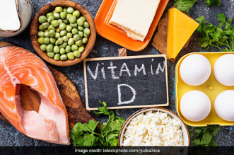 Vitamin D Inexpensive, Low-Risk And Can Strengthen Immune Response To COVID-19: Experts