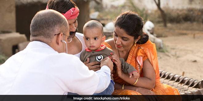 NFHS 5 Report Highlights: Malnutrition In Children Has Worsened In Key States Of India, Experts Say We Need To Rethink Our Nutrition Plan