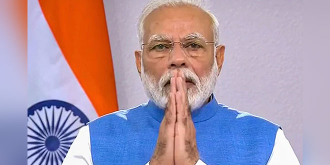 Centre To Bear Expenses For First Round Of Vaccination, Jabs For 30 Crore In First Few Months: PM Modi