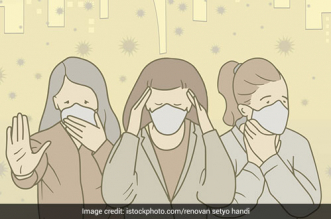 Here Is How You Can Protect Your Health Against Air Pollution And COVID-19
